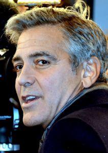 Д. Клуни